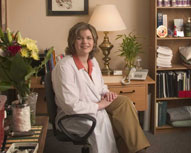 Richmond Acupuncture Doctor Louise